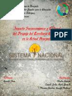 Impacto Socioeconómico y Cultural Del Despojo Del Territorio Esequibo, En La Actual Venezuela.