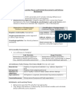 Personality and Learning Theory and Related Assessments and Defense Mechanisms.docx
