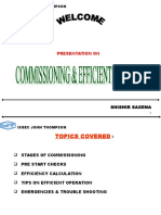 03. Commissioning & Operation