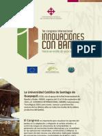 Congreso Innovaciones Bambu