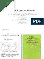 Massa_2013 Risk Soiety