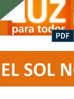 Cic - 2016 - Frontal Luz Para Todos