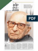 100 de Claude Lévi-Strauss.pdf