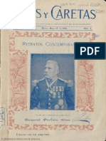 Caras y Caretas (México, DF). 17-5-1902, n.º 3