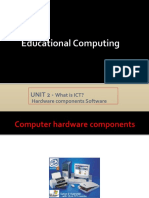 Theme 2 Hardware