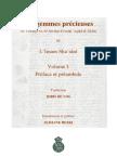 Yawaqit 1 Préface Préambule
