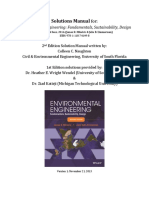 And engineering principles science pdf 2nd environmental of edition