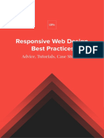 Uxpin Responsive Design Best Practices