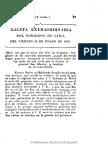 Gaceta Del Gobierno de Lima (1810). 19-1-1821