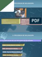 4.Procesos de Soldadura