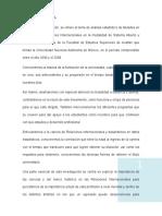 Estadística Descriptica Tarea Investigación UNAM FES Acatlán 2000 a 2009 Gráficas