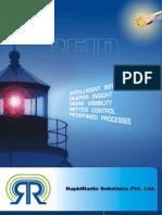 RapidRadio Corporate Brochure