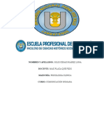 PRINCIPIOS DE COMUNICACIÓN