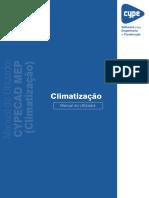 CYPECAD MEP (Climatização) - Manual Do Utilizador
