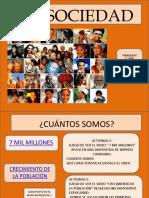 Webquest La Sociedad