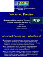 Advanced Packaging Technologies