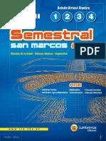 Álgebra Semestral Sm Ade Boletín 1,2,3 y 4
