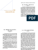 Cuentos de Amazonas