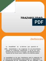trazabilidad 2