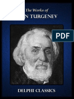 Ivan Turgenev Collected Works