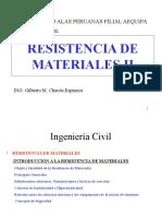 Introduccion a La Resistencia de Materiales