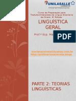Linguística Geral