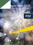 EY Megatrends Report 2015