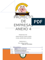 ANEXO 4. Mercadotecnia