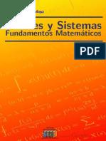 Señales y Sistemas Fundamentos Matemático