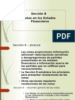 Seccion 8 Y 10 NIIF