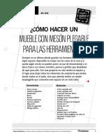 Mu-Is96_como Hacer Un Mueble Con Meson Plegable Para Las Herramientas (1)