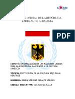 Anexo 2-Posición Oficial