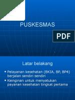 PUSKESMAS 28 okt