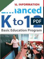K to 12 FAQ