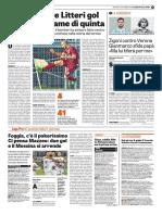 La Gazzetta dello Sport 20-09-2016 - Calcio Lega Pro