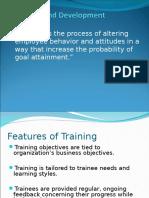 Intro Training