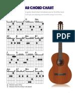 Chord Charts Basic