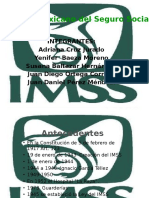 IMSS PRESENTACION