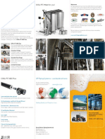 Gfps Refrigeration Systems in Breweries