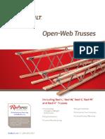 RedBuilt Open-Web Design
