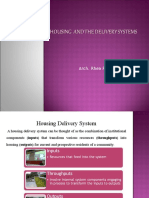 Housing Delivery 2015
