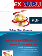 Forexguru Seminar