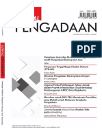 Jurnal LKPP 2016