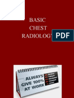 Basic Chest Radiology