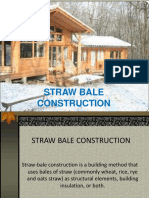 218325680 Straw Bale Construction