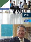 KPMG CEO Study
