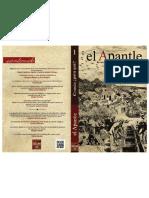 El Apantle Revista de Estudios Comunitarios No. 1