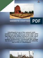 SANSKRITIK CHHATTISGARH