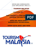 IMD 113 Group Tourism.ppt