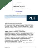Jur_AP de Huelva (Seccion 2a) Sentencia Num. 304-2001 de 2 Noviembre_JUR_2002_40203